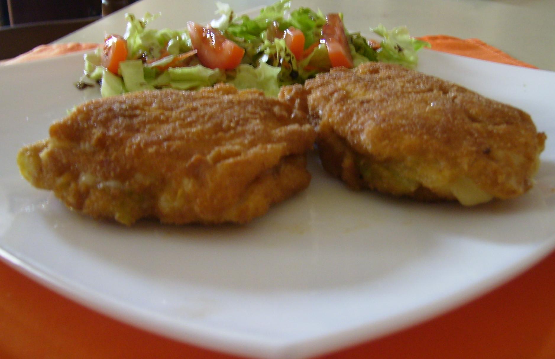 Receta de clementina de pechuga de pollo