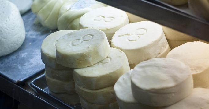 Adicción al queso.